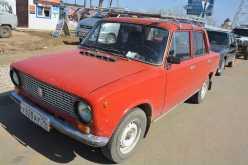 Якутск 2101 1983