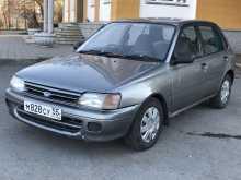 Омск Starlet 1994