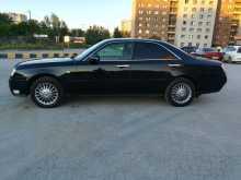 Новосибирск Cedric 2003