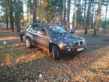 Курган BMW X5 2002