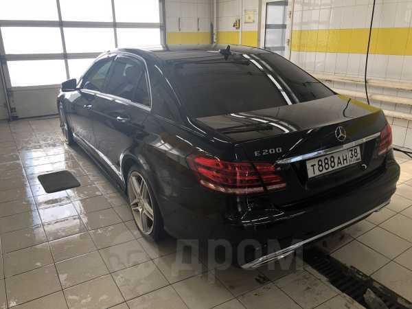 Mercedes-Benz E-Class, 2013 год, 1 450 000 руб.