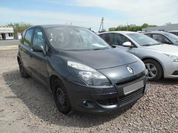 Renault Scenic, 2010 год, 505 000 руб.