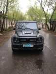 Mercedes-Benz G-Class, 2014 год, 10 000 000 руб.
