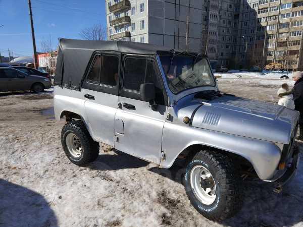 УАЗ 3151, 1997 год, 136 000 руб.