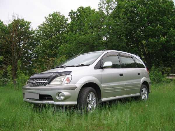 Toyota Nadia, 2000 год, 455 000 руб.