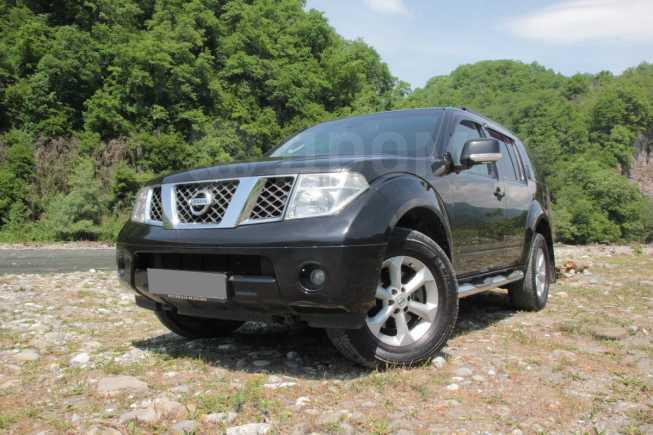 Nissan Pathfinder, 2007 год, 700 000 руб.
