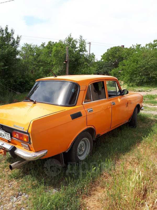 Москвич 2140, 1980 год, 20 000 руб.