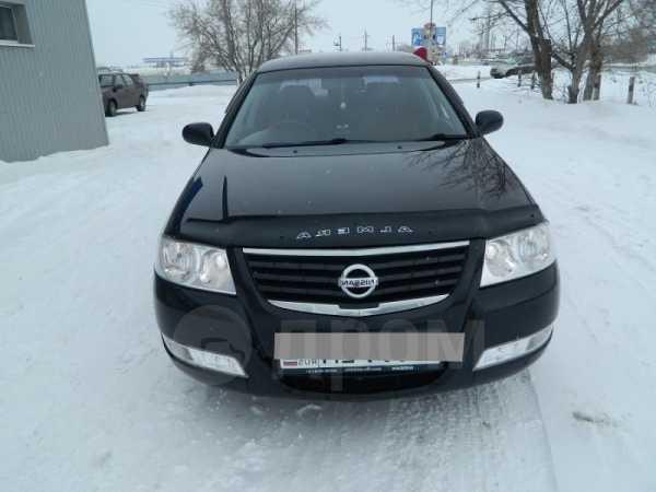 Nissan Almera Classic, 2012 год, 380 000 руб.