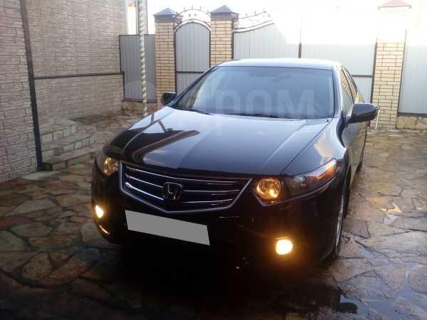 Honda Accord, 2010 год, 670 000 руб.
