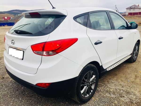 Hyundai ix35, 2015 год, 975 000 руб.