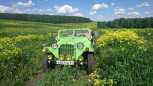 ГАЗ 67, 1953 год, 230 000 руб.