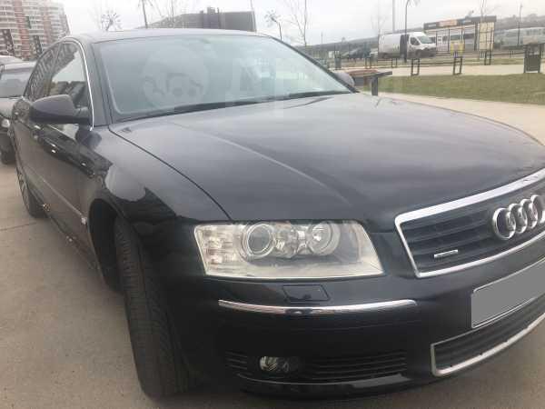 Audi A8, 2003 год, 390 000 руб.