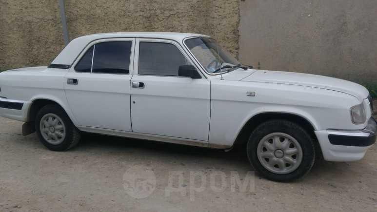 ГАЗ 3110 Волга, 2002 год, 180 000 руб.
