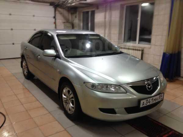 Mazda Atenza, 2005 год, 360 000 руб.