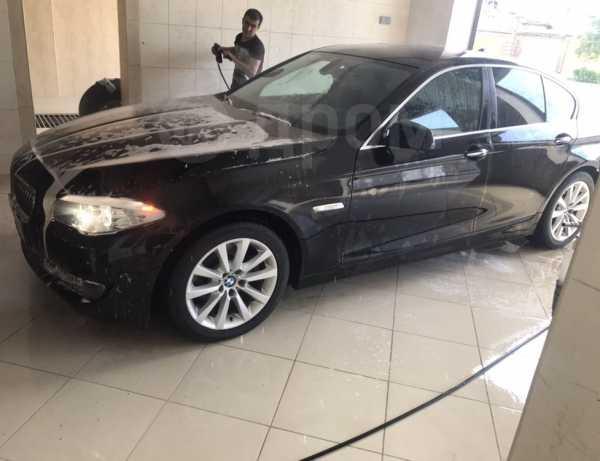 BMW 5-Series, 2010 год, 980 000 руб.