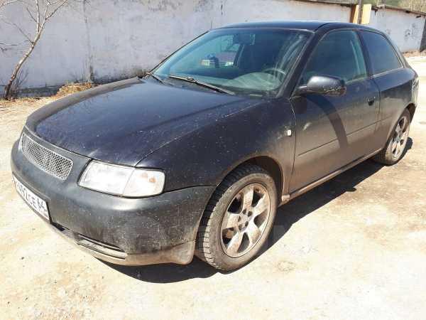 Audi A3, 1997 год, 110 000 руб.