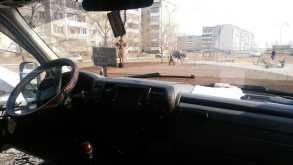 Краснокаменск ГАЗ 2217 2008