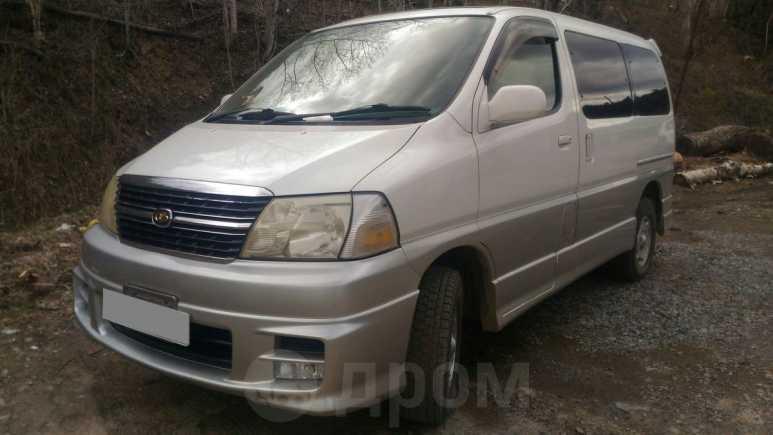 Toyota Granvia, 1999 год, 750 000 руб.