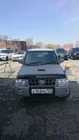 Nissan Kix, 2010 год, 320 000 руб.