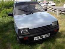 Пятигорск 1111 Ока 2005