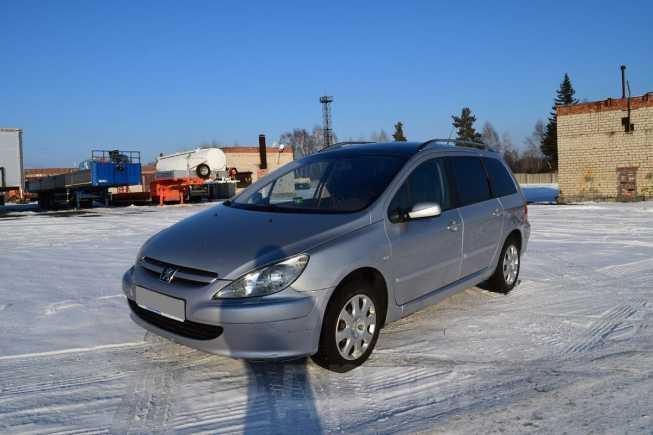 Peugeot 307, 2004 год, 147 000 руб.