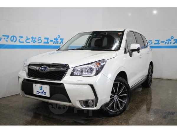 Subaru Forester, 2015 год, 1 270 000 руб.