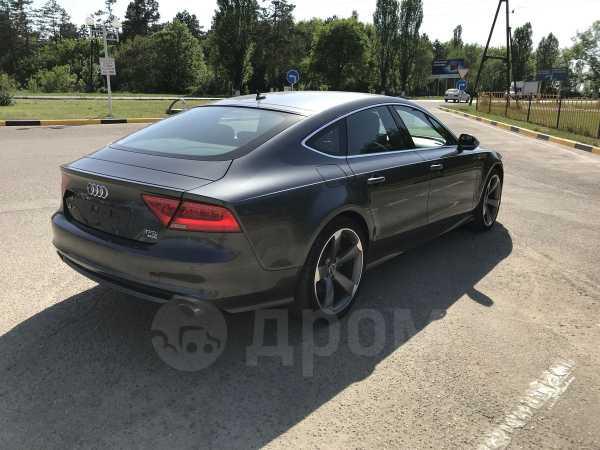 Audi A7, 2012 год, 1 370 000 руб.