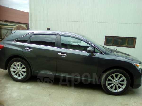Toyota Venza, 2011 год, 1 250 000 руб.
