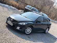 Хабаровск Mazda6 2008