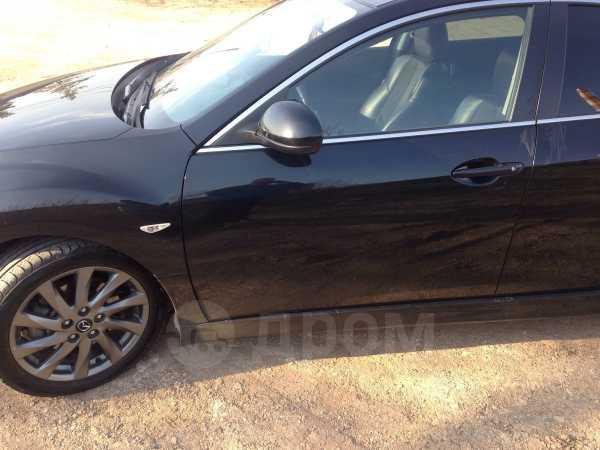 Mazda Mazda6, 2012 год, 595 000 руб.