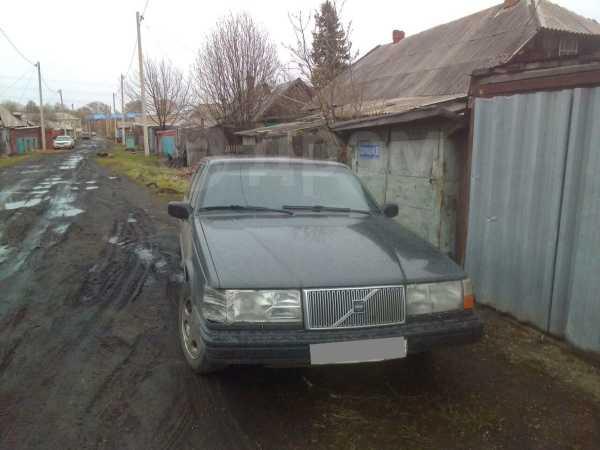 Volvo 940, 1994 год, 80 000 руб.