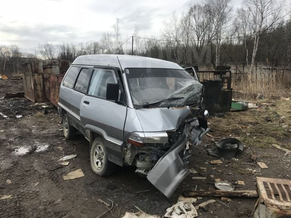 Toyota Town Ace, 1991 год, 40 000 руб.