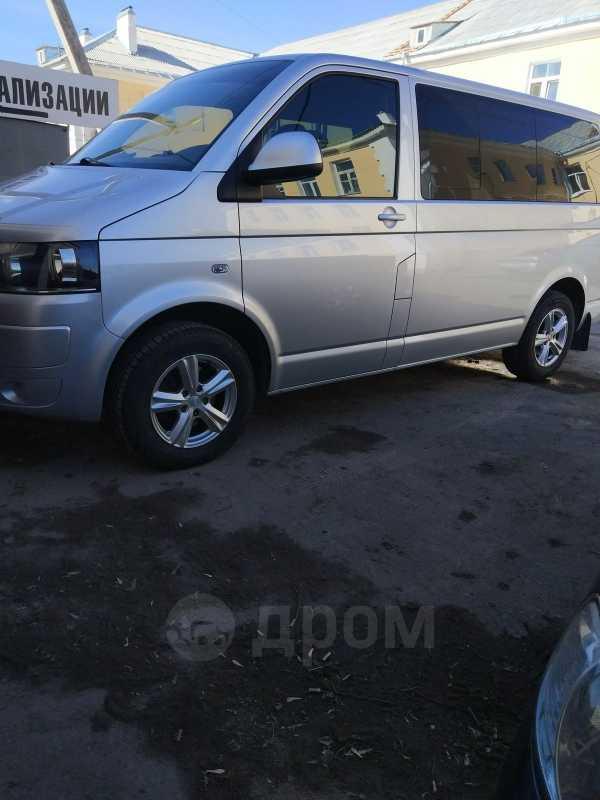 Volkswagen Caravelle, 2012 год, 1 335 000 руб.