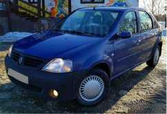 Renault Logan, 2006 г., Иркутск