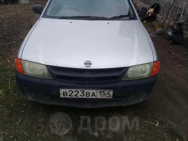 Nissan AD, 2000 год, 145 000 руб.