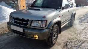 Томск Trooper 2001