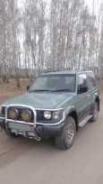 Mitsubishi Pajero, 1991 год, 240 000 руб.