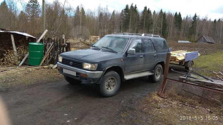 Toyota 4Runner, 1995 год, 300 000 руб.