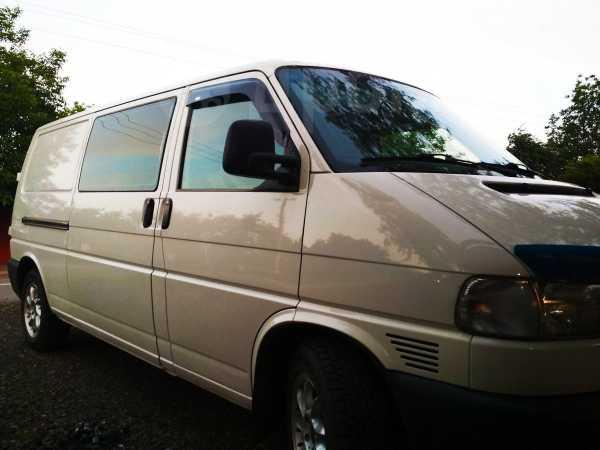 Volkswagen Transporter, 2002 год, 550 000 руб.