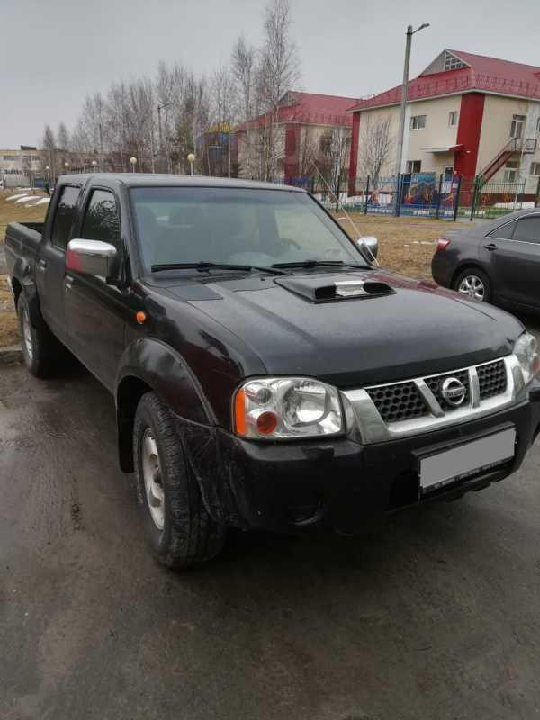 Nissan NP300, 2011 год, 450 000 руб.