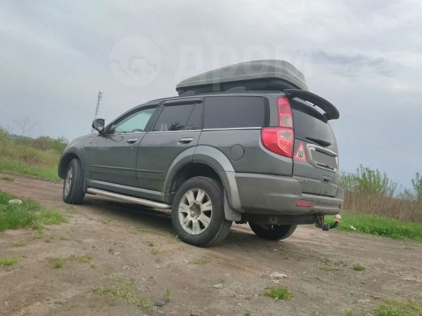 Great Wall Hover, 2008 год, 350 000 руб.