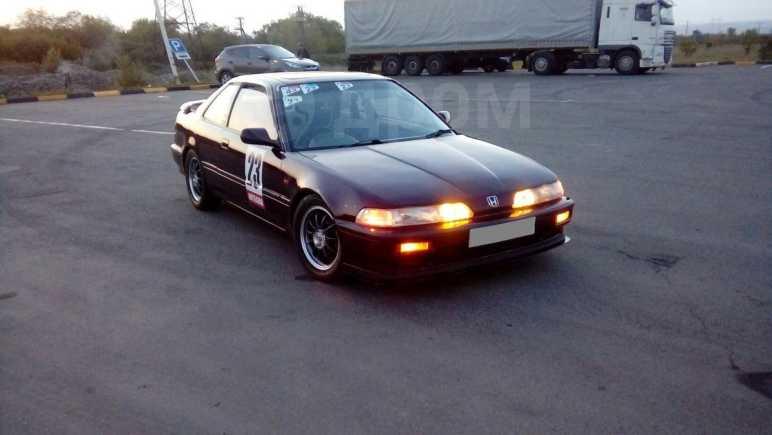 Honda Integra, 1990 год, 205 000 руб.