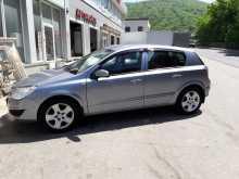 Туапсе Astra 2009