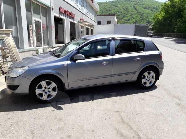 Opel Astra, 2009 год, 350 000 руб.