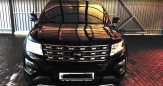 Ford Explorer, 2017 год, 2 749 000 руб.