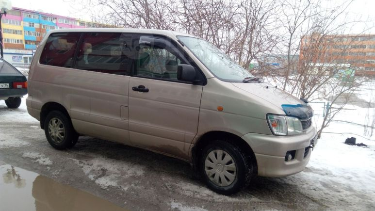 Toyota Lite Ace Noah, 1998 год, 340 000 руб.