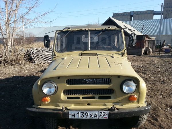 УАЗ 3151, 1993 год, 70 000 руб.