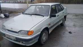 Ордынское 2115 Самара 2002