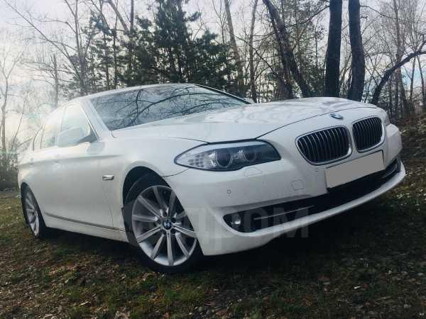 BMW 5-Series, 2011 год, 1 098 000 руб.