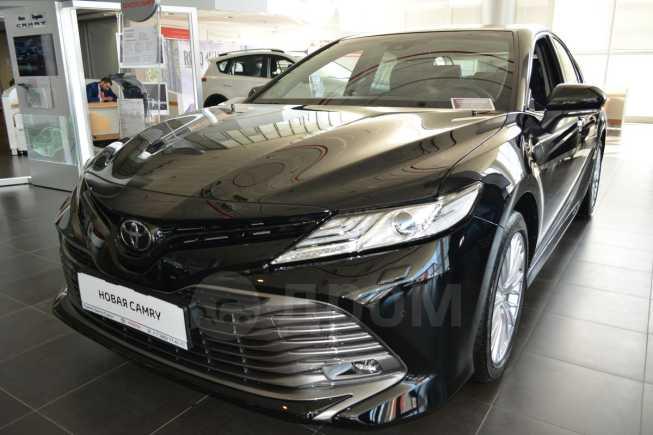 Toyota Camry, 2018 год, 2 138 000 руб.